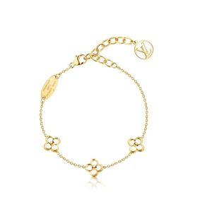 Louis Vuitton Flower Full Bracelet